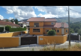 Moradia V4 - Tarouca