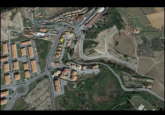 Lote de terreno para construção