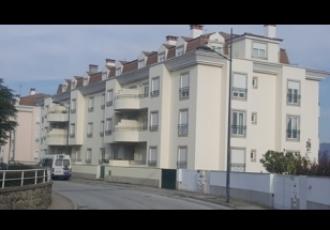 Apartamento T3 - c/ novo