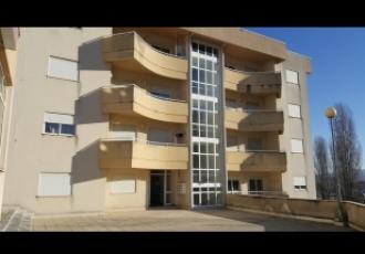Apartamento T2 - Mobilado