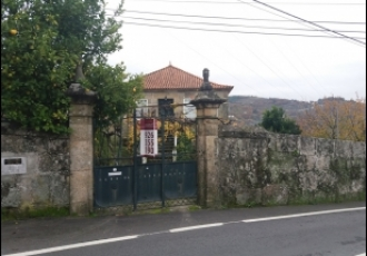 Quintinha no Douro