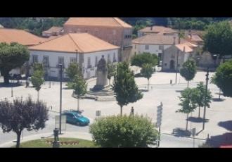 Moradia centro de Lamego