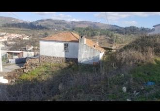 Moradia + Lote de Terreno