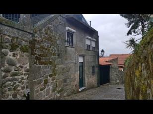Moradia no centro historico