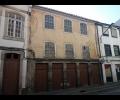 DE-0317, Edificio no centro da cidade de Lamego